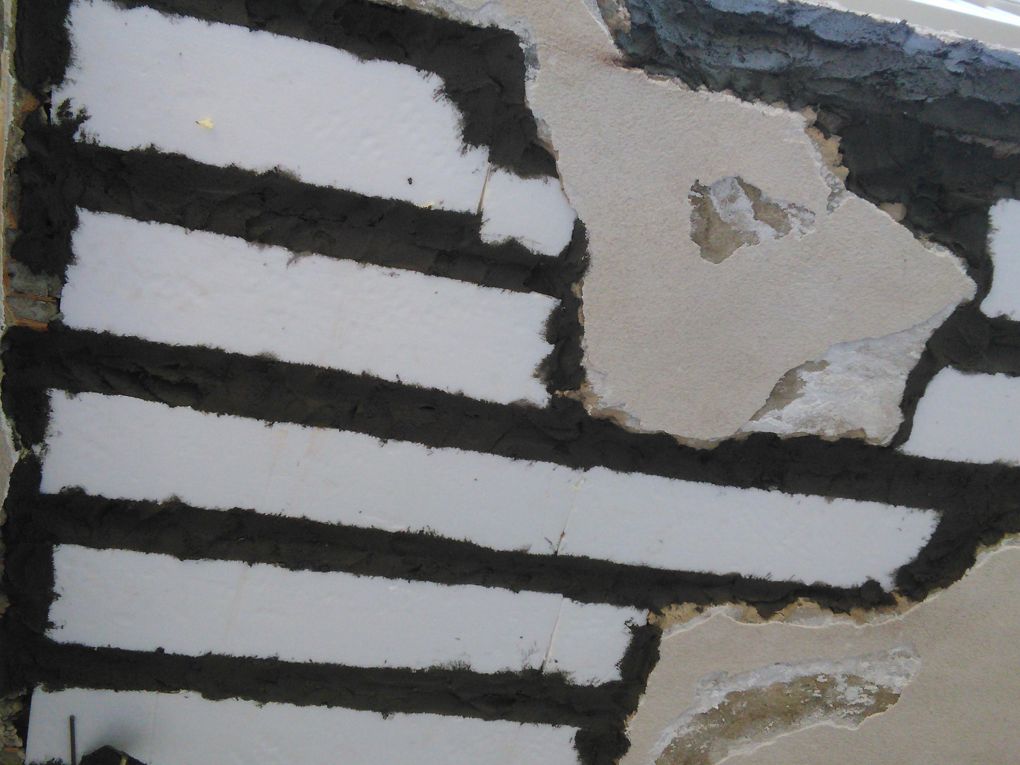 Ripristino Solaio Latero Cemento preventivo riparazione solaio | giovanni di carlo architetto
